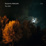 Suzanne Abbuehl The Gift - audiofiele albums