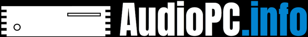 AudioPC.info - High-end computer audio informatiekanaal