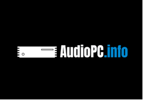 Audio PC info