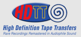 high definition tape transfers DSD aankopen